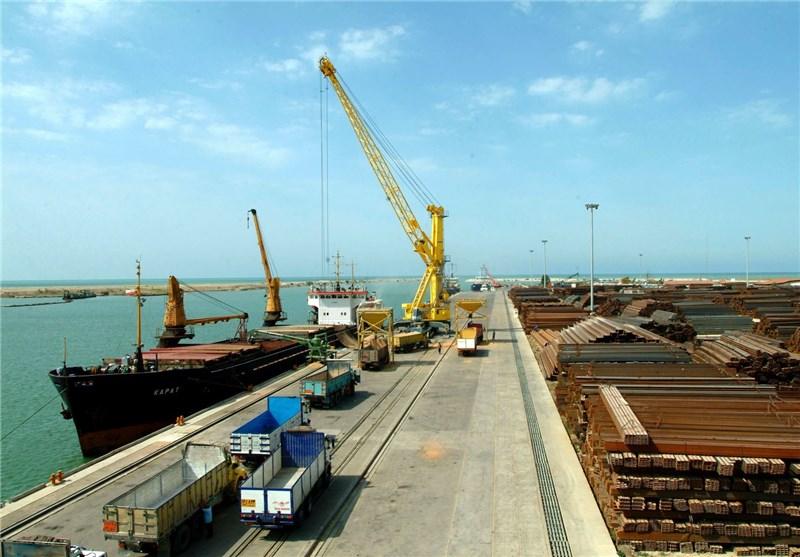 بندر امیرآباد زیرساختهای لازم برای تبدیل به منطقه آزاد را دارد
