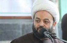 ساری| دشمن قصد جدایی مردم از حکومت را دارد