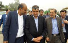 مهندس اسلامی، استاندار مازندران:کیاسر باید به یک باغ شهر تبدیل شود