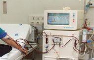 دستور تجهیز مرکز درمان بستر کیاسر به دستگاه دیالیز با با پیگیری حجت الاسلام تیموری