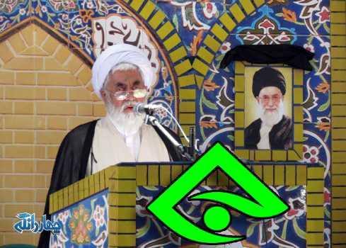 نماز جمعه این هفته چهاردانگه میزبان برنامه تلویزیونی نور ایمان از شبکه تبرستان