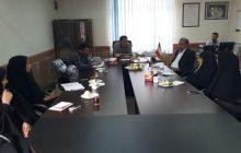جشنواره تخصصی بانوان در شهر کیاسر برگزار می شود