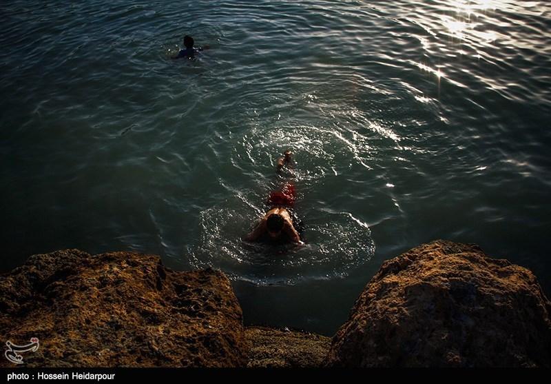 4000 نفر از غریق در سواحل مازندران نجات یافتند