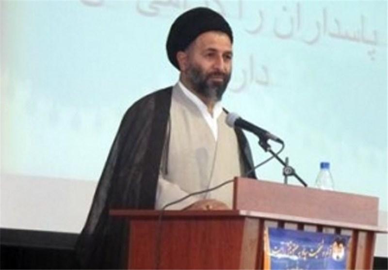 پلیس ایران باید به الگوی پلیس اسلامی در دنیا تبدیل شود