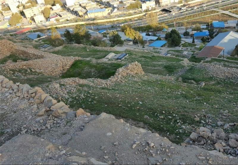 زمینخواری میلیاردی در مازندران کشف شد