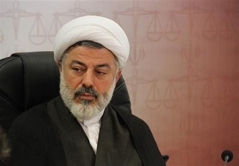 رئیس کل دادگستری استان مازندران: جرائم سازمان یافته در مازندران کاهش یافت