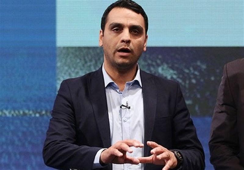 سعید فتاحی: تماشاگران نساجی میتوانند برای کشور الگو باشند/ دوست داشتیم در نیمهنهایی لیگ قهرمانان دربی داشته باشیم