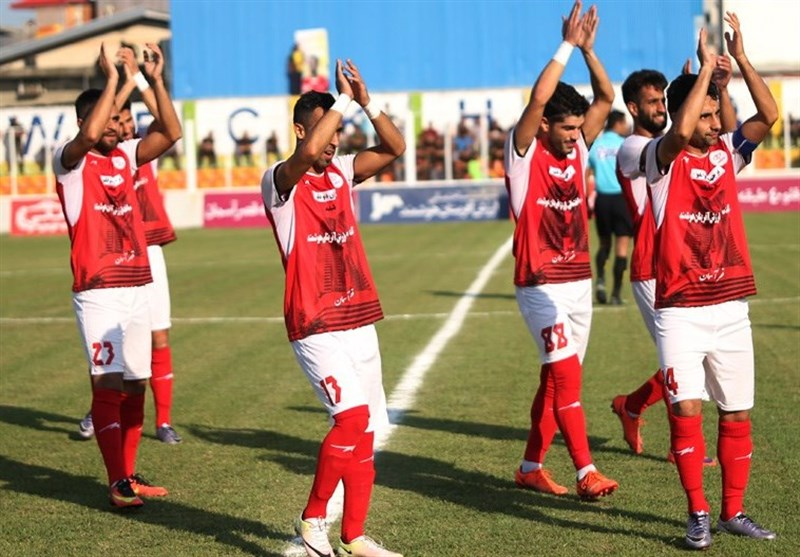آژیر قرمز در تیم خونهبهخونه بابل؛ تیم دوم مازندران همچنان میبازد