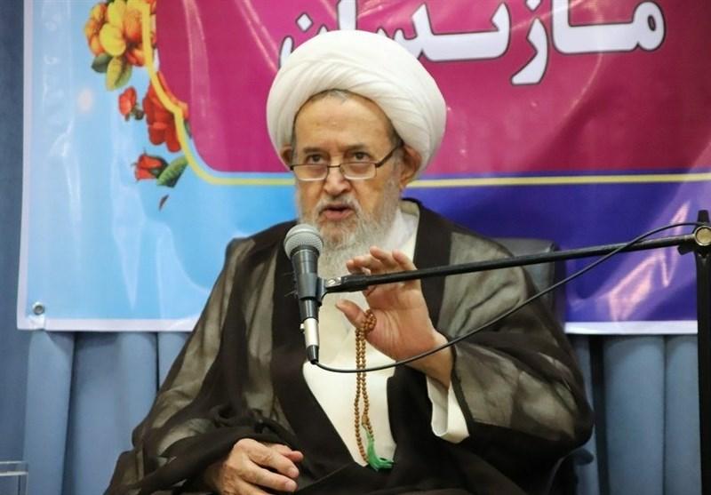 امام جمعه ساری: ماه محرم رسانه اثرگذار و ارزشی برای شیعیان است
