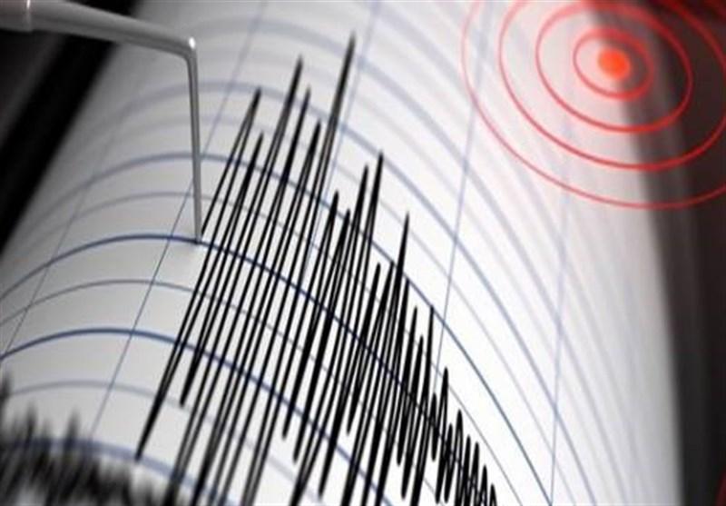 زلزله 4.7 ریشتری بخشهای مرکزی مازندران را لرزاند