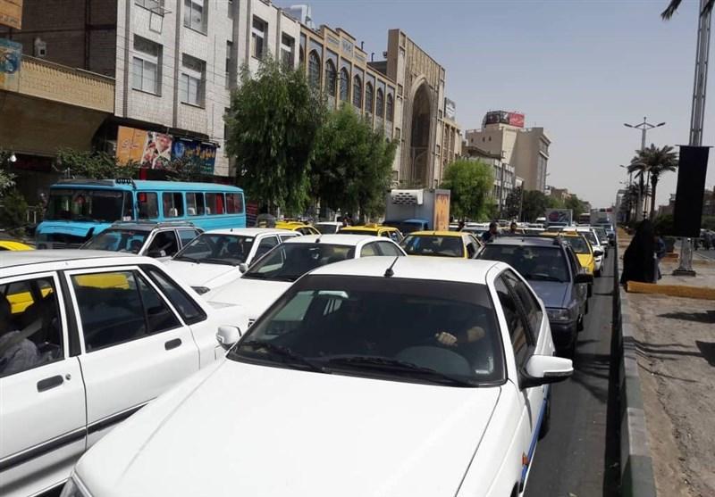 اعمال محدودیت ترافیکی عاشورا و تاسوعای حسینی در محورهای مازندران