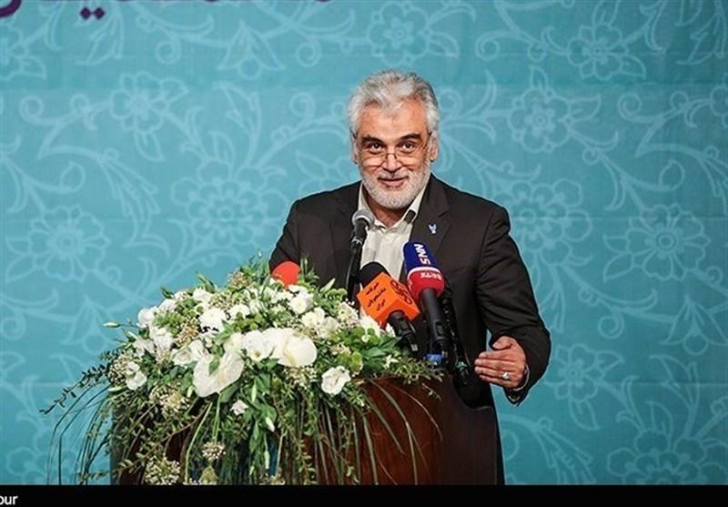 طهرانچی در ساری: طرح تحول در دانشگاه آزاد اجرایی میشود