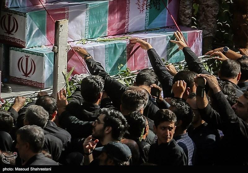 جزئیات تشییع و تدفین 9 شهید گمنام در مازندران اعلام شد