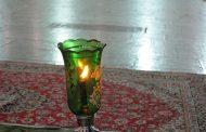 همدردی مازندرانیها با خانوادههای شهدا به یاد شام غریبان حسین(ع)+ فیلم