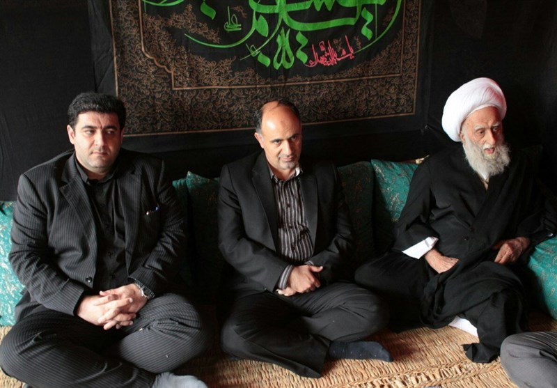 آیت الله نظری: آداب و رسوم و سنن مازندران از سوی دستگاههای فرهنگی به جامعه شناسانده شود