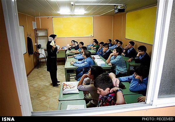 1.5 میلیون دانشآموز در کشور مشکل روانشناختی دارند