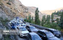 آغاز محدودیتهای ترافیکی در محورهای مازندران از فردا