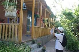 افتتاح 7 مجموعه بومگردی در مازندران