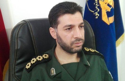 سید جواد نبوی اهم برنامه بزرگداشت هفته دفاع مقدس در چهاردانگه را تشریح کرد