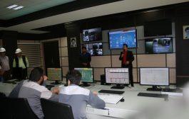 گزارش تصویری بازدید از نیروگاه زباله سوز تهران (بخش اول)