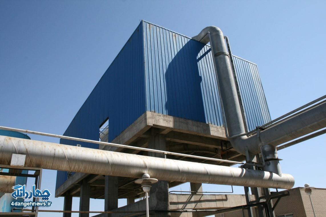 تأخیر در انجام پروژه نیروگاه زباله سوز به ضرر مردم است