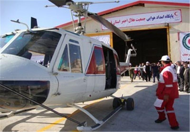 2 میلیون ایرانی عضو جمعیت هلال احمر کشور هستند