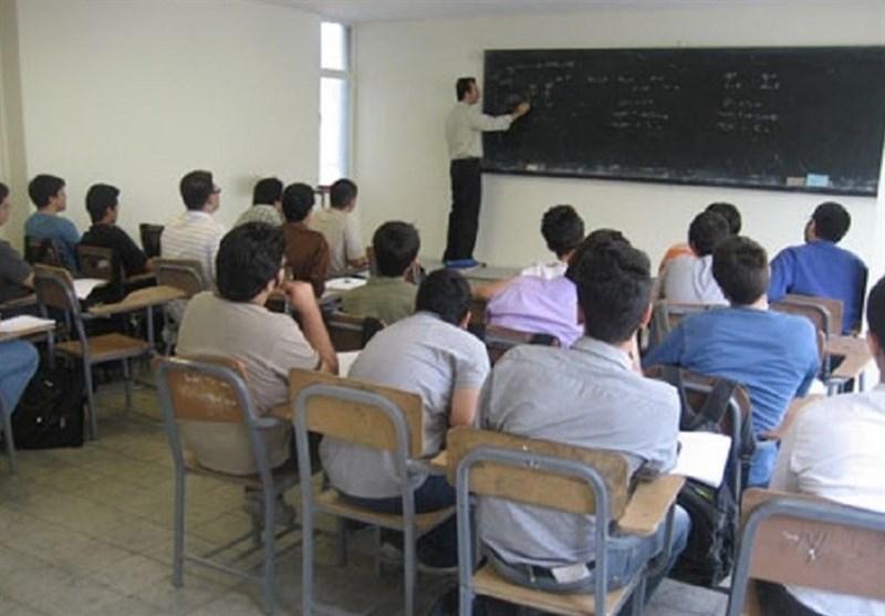 مازندران| نشاط اجتماعی در مدارس بابلسر تقویت میشود