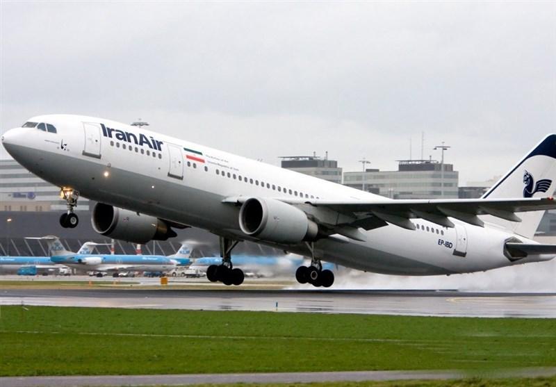 برخی پروازهای فرودگاه رامسر لغو میشود