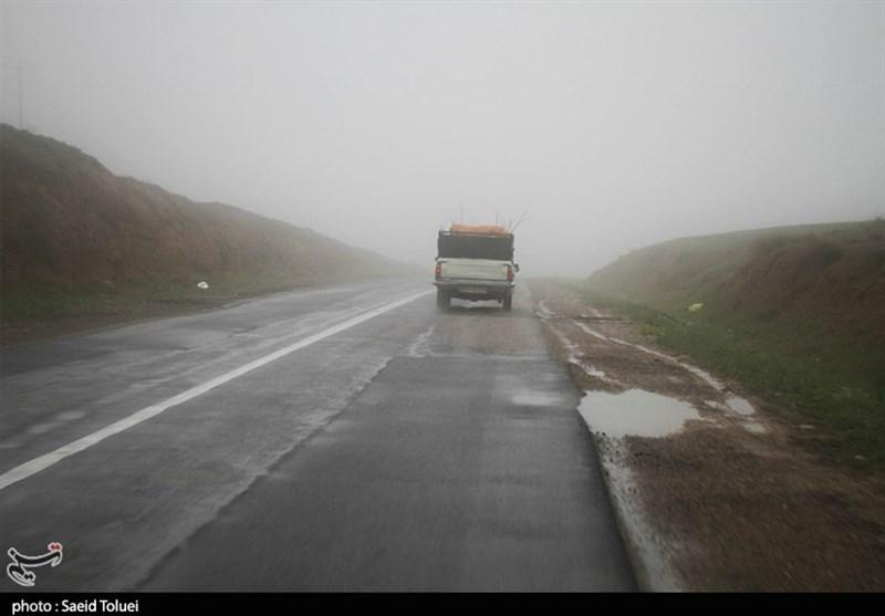 موج جدید بارشها در راه مازندران؛ کاهش محسوس دمای هوای استان