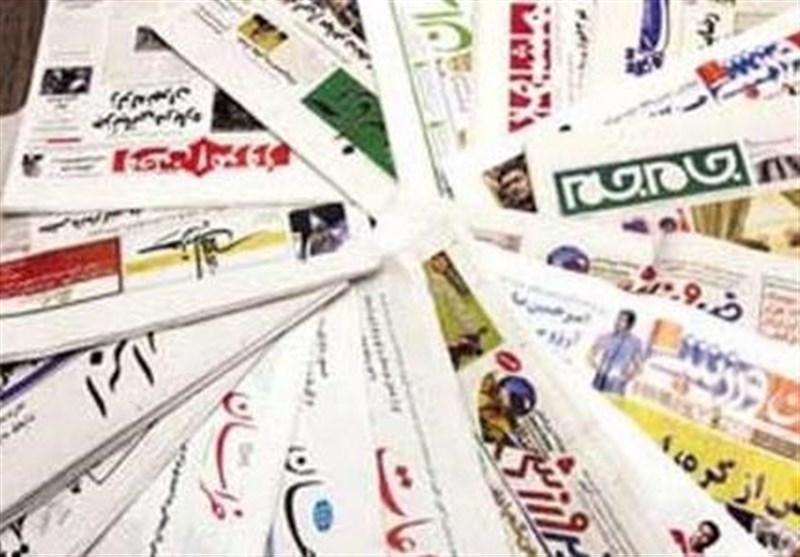 18 وظیفه حوزه مطبوعات به خانههای مطبوعات واگذار میشود