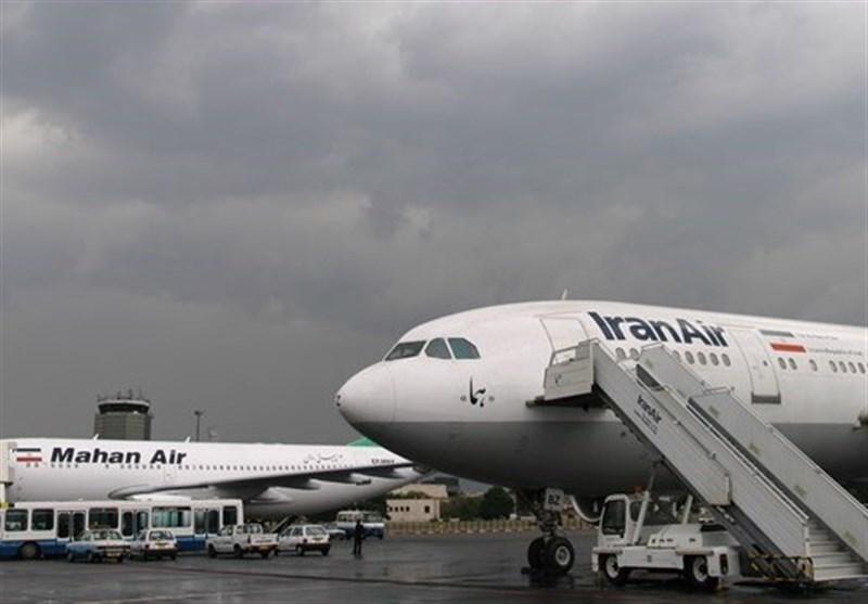 مذاکرات برای ایجاد خط مستقیم پروازی ساری-نجف ادامه دارد
