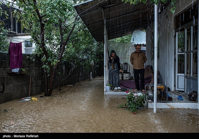 کمک بلاعوض به سیلزدگان مازندرانی آغاز شد