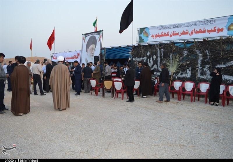 11 موکب مازندران برای پذیرایی از زائران حسینی در کربلا تجهیز شد
