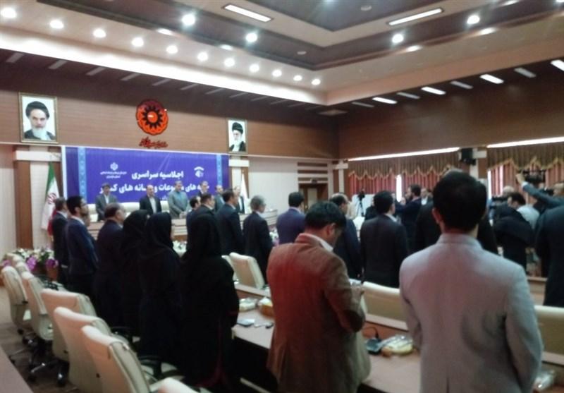 مازندران| برگزاری اجلاسیه سراسری خانههای مطبوعات سراسر کشور با حضور وزیر ارشاد