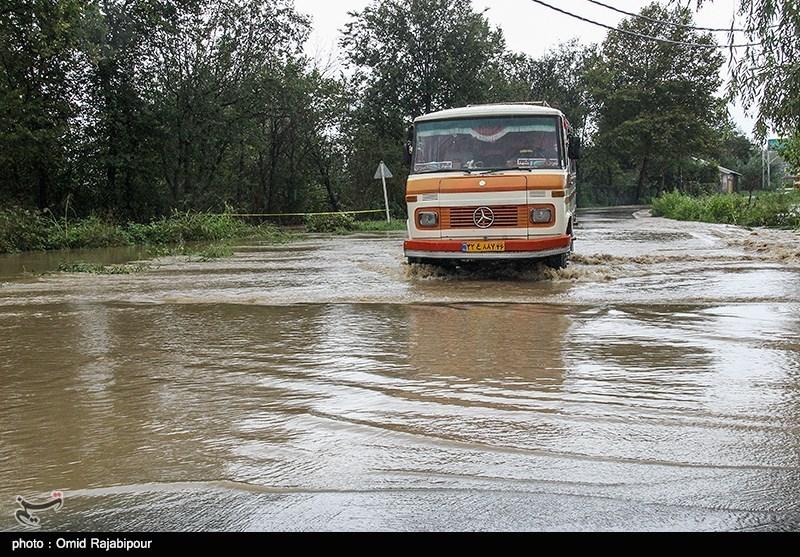 سیلاب 700 میلیارد تومان در مازندران خسارت وارد کرد