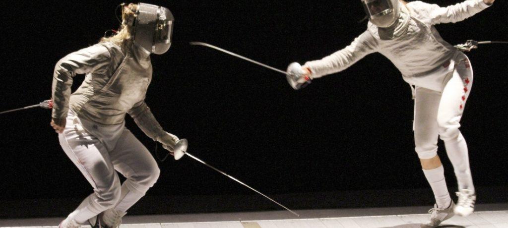 یک چهاردانگه ای به عنوان مربی تیم ملی  شمشیر بازی انتخاب شد