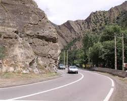 نابسامانی یکی از زیباترین جادههای جهان