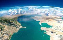 انتقال آب دریای خزر تا پایان سال ۹۷ منتفی است