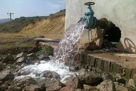 منابع آبی مازندران در حال کاهش