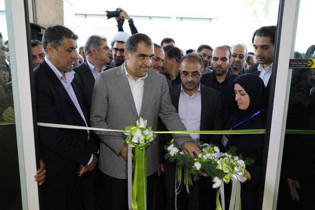 غرب مازندران به قطب پزشکی استان تبدیل میشود