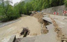 احتمال جاری شدن روان آبها از بعداز ظهر امروز در مازندران