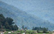 زیبایی های جاده ساری - کیاسر