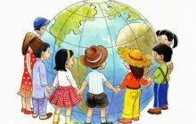 روز جهانی کودک در کانون پیرورش فکری کودکان و نوجوانان شهر کیاسر برگزار شد