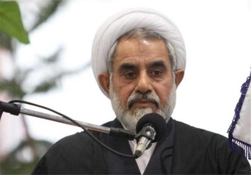 امامجمعه موقت ساری: توطئه شوم ترامپ در مورد تحریمها علیه ملت ایران نقش بر آب شد