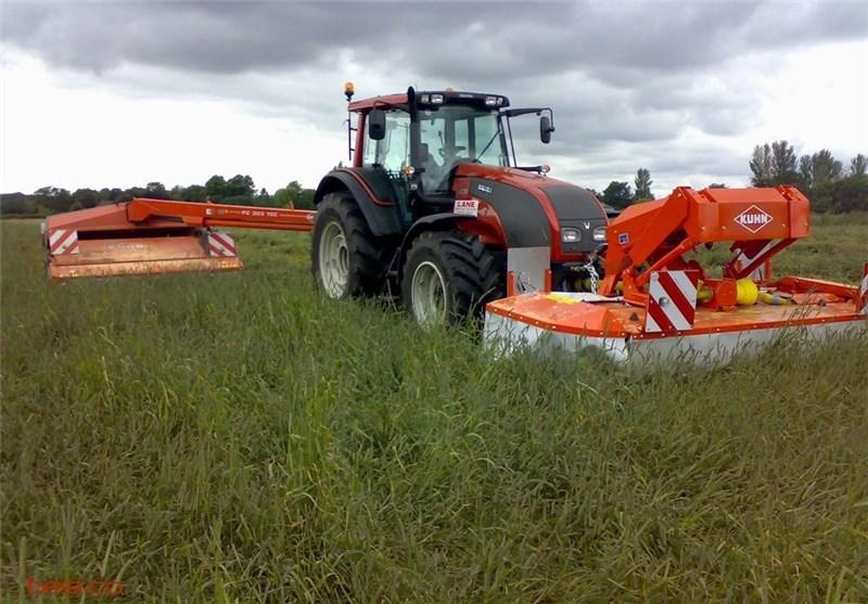 شاخص مکانیزاسیون زراعت برنج کشور به 80 درصد رسید