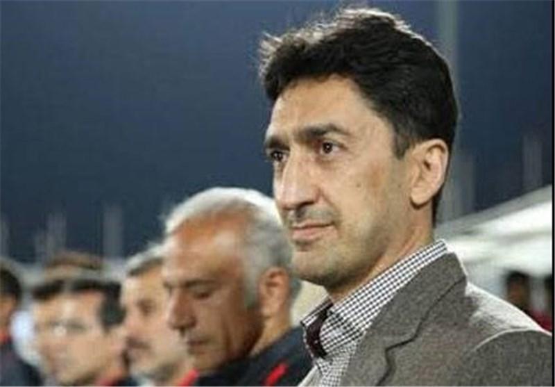 مازندران| اخوت: نظرمحمدی استعفای کتبی به باشگاه خونه به خونه ارائه نداده است
