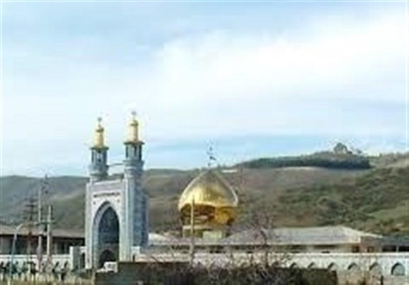 نقشه اماکن مذهبی مازندران تدوین میشود