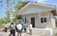 واحدهای مسکن محرومان شرق مازندران در نکا واگذار میشود