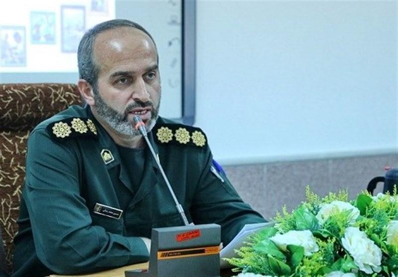 8200 ویژه برنامه بزرگداشت هفته بسیج در مازندران برگزار میشود
