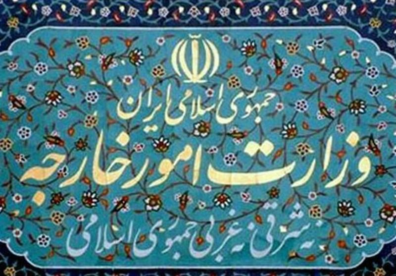 رئیس نمایندگی وزارت خارجه در مازندران منصوب شد